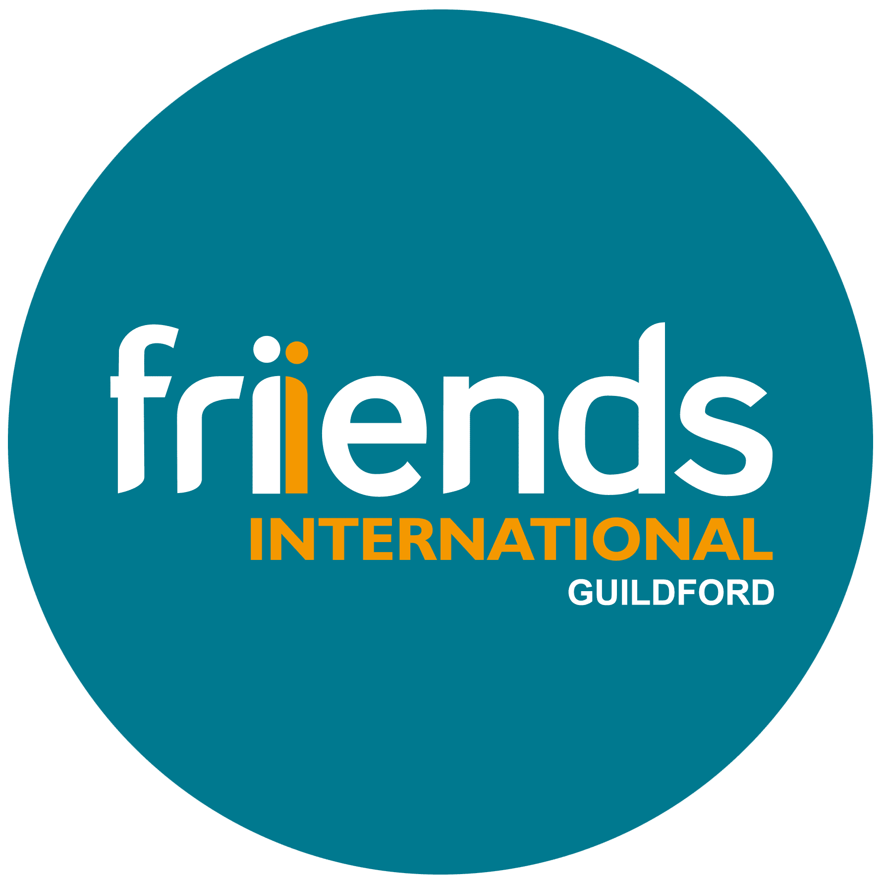 Friends International Guildford