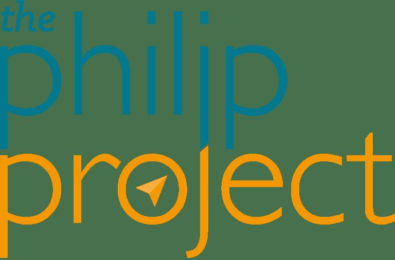 The Philip Project Logo - International Student Christian Training